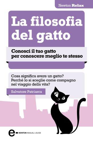 La filosofia del gatto (eNewton Manuali e Guide)