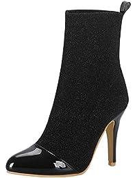 5d0d83d3de665 Amazon.es  Stretch - 44   Botas   Zapatos para mujer  Zapatos y ...