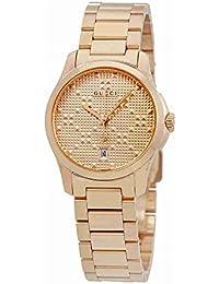 Gucci g-Timeless Ladies Reloj ya126567 3b991da97e2