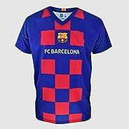 Camiseta Fan FC. Barcelona 2020 - Producto con Licencia - 6 años