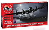 Airfix AX9007 AVRO Lancaster B.III The DAMBUSTERS Kit 1:72 MODELLINO Model Compatible con