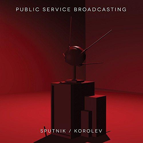 Sputnik/Korolev Ep