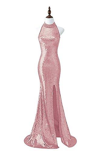 Vimans -  Vestito  - fasciante - Donna Pink