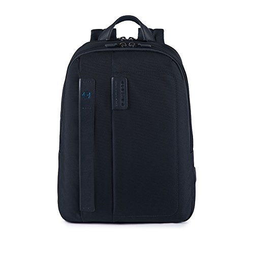 "Zaino Porta PC 13.4"" | Piquadro Pulse Connequ | CA3869P16-Blu2"