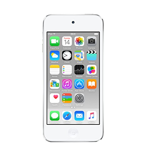 Apple iPod Touch (6.GEN) Lettore Digitale Portatile