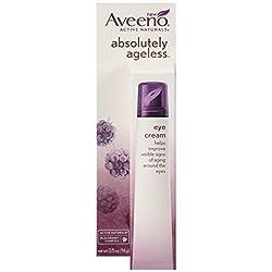 Aveeno Absolutely Ageless Eye Cream, 0.5 fl oz