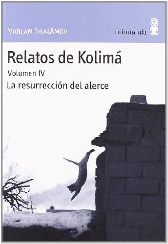 La resurrección del alerce por SHALAMOV VARLAM