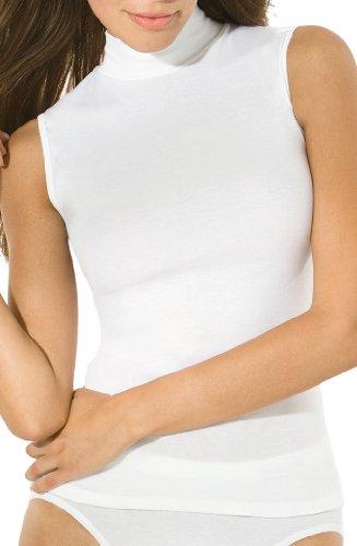Bio-cotton Unterhemd (Speidel Cityshirt, Bio Cotton 1605 2er Packung weiß 38)