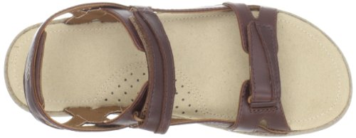 Columbia  Tilly Jane Strap, Chaussures multisports femme Grizzli