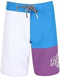 Bench Boardshort Lad, multicolore - WH001 blanc brillant, 32