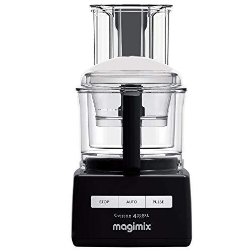 41cKiVQLUSL. SS500  - Magimix 18475 4200XL Food Processor, 950 W, Cream