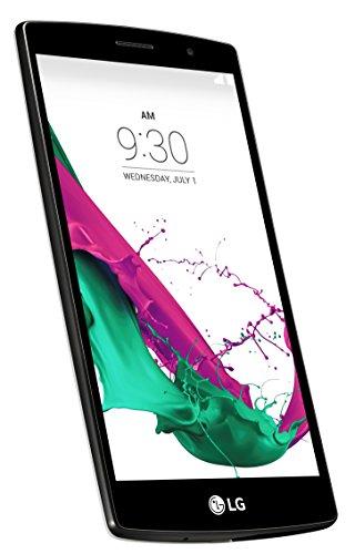 LG G4s H735 5 2  SIM   nica 4G 1 5GB 8GB 2300mAh Blanco - Smartphone  13 2 cm  5 2    8 GB  8 MP  Android  5 1 1  Blanco