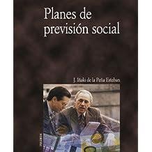 Planes de previsión social (Economía Y Empresa)
