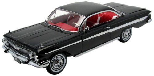 chevrolet-impala-sport-coupe-1961-black-118-model-2101