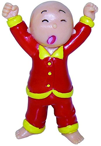 Caillou Toppers