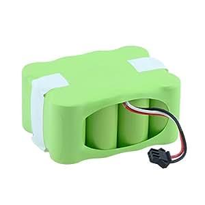 h koenig btr22b batterie rechargeable pour robot aspirateur swr22 swr28 cuisine maison. Black Bedroom Furniture Sets. Home Design Ideas