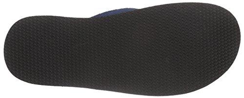 adidas Performance Herren Litha Lea Sc M Dusch-& Badeschuhe Blau (Mineral Blue S16/Core Black/Core Black)