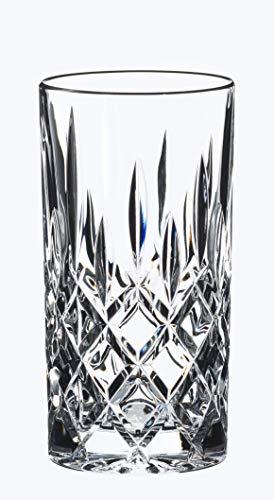 RIEDEL 0515/04 S3 Spey Longdrinkglas, Feines Kristall, durchsichtig