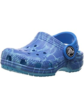 Crocs 204118, Zuecos Unisex Niños