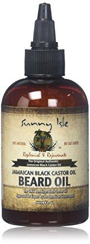 Sunny-Isle-Beard-Oil-100-Natural-Jamaican-Black-Castor-Oil-4oz