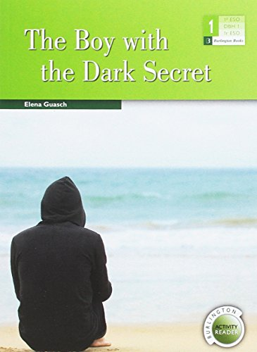 Boy With The Dark Secret