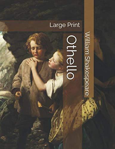 Othello: Large Print
