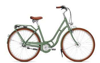 KALKHOFF CL CITY CLASSIC 3R MINERAL GREEN 2845CM