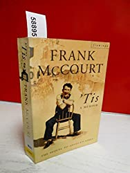 (TIS: A MEMOIR (ORIGINAL)) BY McCourt, Frank(Author)Paperback Sep-1999