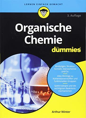 Organische Chemie für Dummies (Kohlenstoff-chemie)