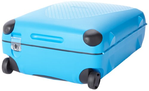 Samsonite Suitcase Termo Young, 82 cm, 120 L, Blue electric, 53391-1324 - 3