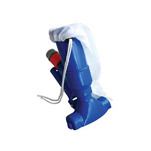 Provence Outillage 7590426628 Aspirapolvere Piscina con rete blu
