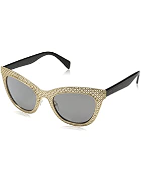 Marc by Marc Jacobs Gafas de Sol 435/S T4 (51 mm) Dorado