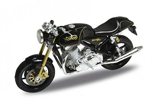 diecast-modell-motorrad-norton-commando-961-se-schwarz-welly-motorradmodell-118