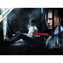 Prison Break  - Staffel 1 [dt./OV]