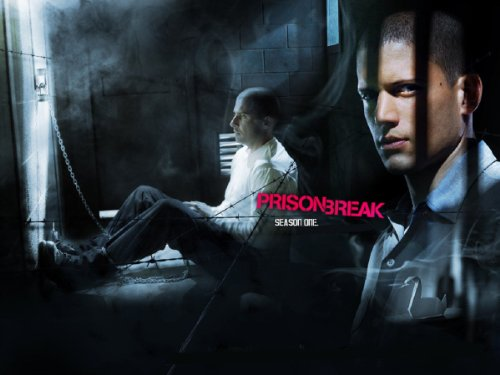 prison break staffel 1 online gucken