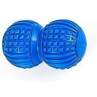 BianchiPatricia Durable EVA Peanut Shape Massage Ball Body Pain Relief Muscle Pain Stress