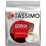 Tassimo Gevalia Espresso (16 Portions)