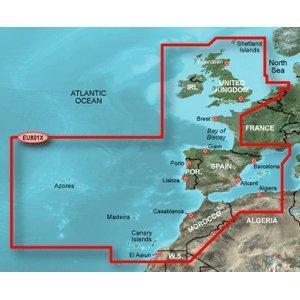 garmin-bluechart-g2-hxeu801x-software-de-navegacion-europa-noerte-y-oeste-atlantico-peninsula-iberic