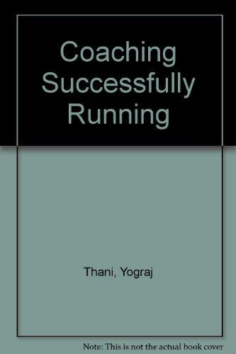 Coaching Successfully Running