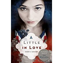 [(A Little in Love)] [ By (author) Susan Fletcher ] [October, 2014]