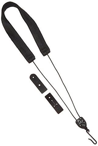 BG Padded Clarinet Sling Neck Strap