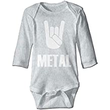 Amazon.es: heavy metal outfits