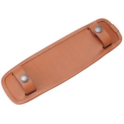 Preisvergleich Produktbild Billingham SP50 Schulterpolster aus Leder,  Hellbraun