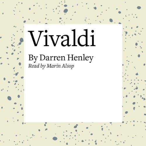 Vivaldi  Audiolibri