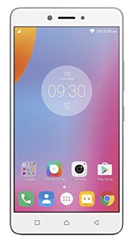 LENOVO SMARTPHONE DUALSIM K6 NOTE PA570074IT 32GB ITALIA SILVER