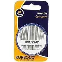 Korbond 30-Piece Needle Compact