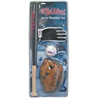 RESONATOR. Midwest Junior Basebal - set de Pelota