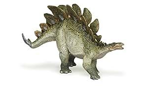 Papo - 55007 - Figurine - Animaux - Stégosaure