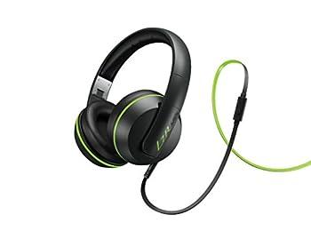 Magnat LZR 580s Kulaklık Gri-Yeşil