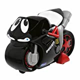 Chicco - 388200000 - Turbo Touch - Ducati - Noir